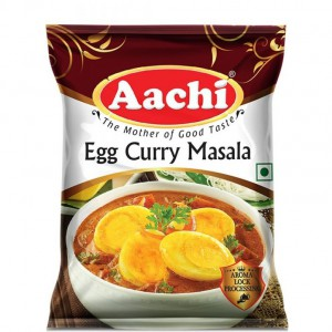 Aachi - Egg Curry Masala