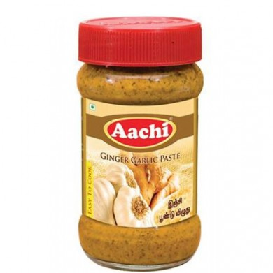 Aachi - Ginger Garlic Paste