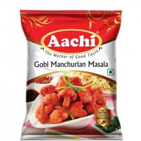Aachi - Gobi Manchurian Masala