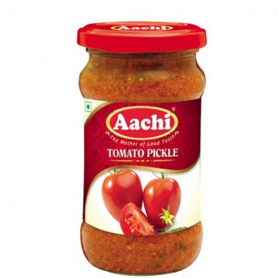 Aachi - Tomato Pickle