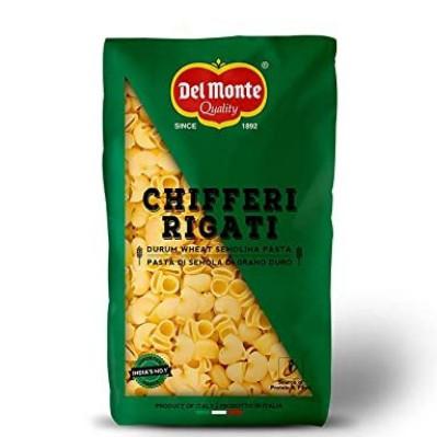 Del Monte - Pasta Chifferi Rigati