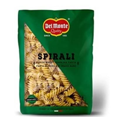Del Monte - Spirali Pasta