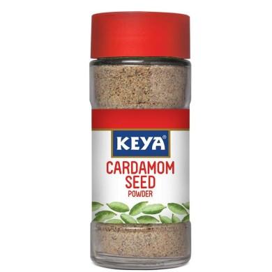 Keya - Cardamom Seed Powder Jar