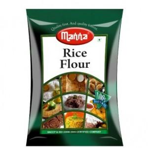 Manna - Rice Flour