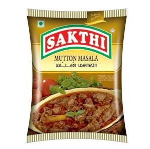 Sakthi - Mutton Masala 100 gm Pouch