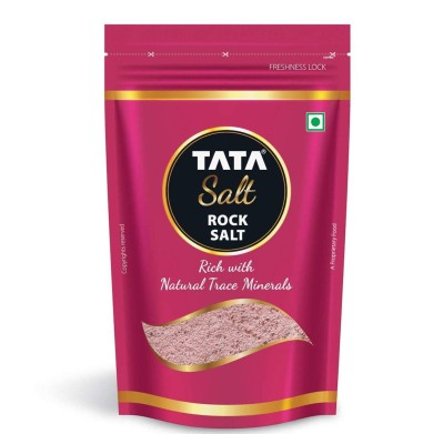 Tata - Rock Salt