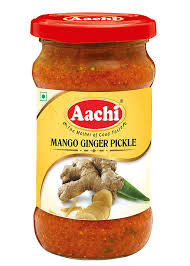 Aachi Mango Ginger Pickle