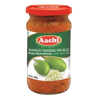 Aachi - Mango Thokku Pickle