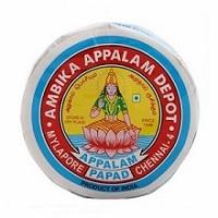 Ambika - Appalam