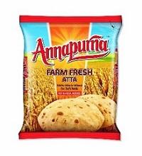 Annapurna - Farm Fresh Atta
