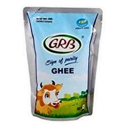 GRB - Ghee