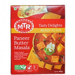 MTR - Paneer Butter Masala (Ready To Eat)