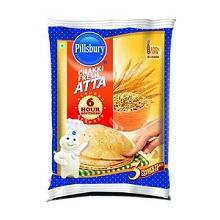 Pillsbury - Chakki Fresh Atta