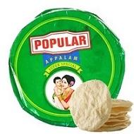 Popular - Appalam