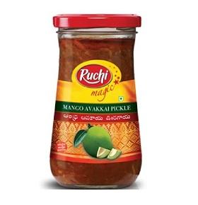 Ruchi - Mango Avakkai Pickle