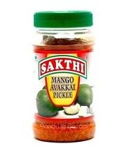 Sakthi Mango Avakkai Pickle