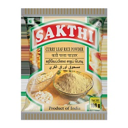Sakthi Curry Leaf Rice Powder