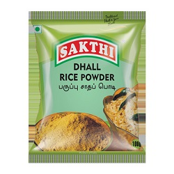 Sakthi - Dhall rice Powder 100 gm Pouch
