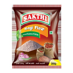 Sakthi - Ragi Flour