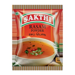 Sakthi Masala - Rasam Powder 50 gm