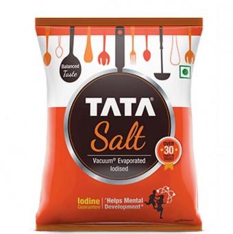 Tata - Salt Iodized