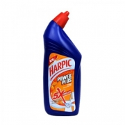 Harpic - Power Plus (Orange) Toilet Cleaner