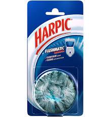 Harpic - Flushmatic (Aquamarine)