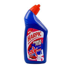 Harpic - Power Plus (Rose) Toilet Cleaner