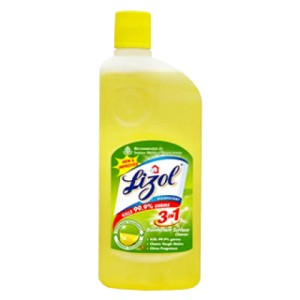 Lizol - Disinfectant Surface Cleaner (Citrus)