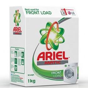 Ariel - Matic Front Load Detergent Powder