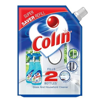 Colin - Cleaner refill pouch