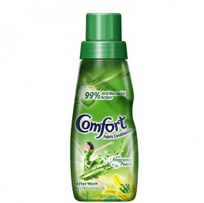 Comfort - Fabric Conditioner After Wash Anti-Bacterial Action