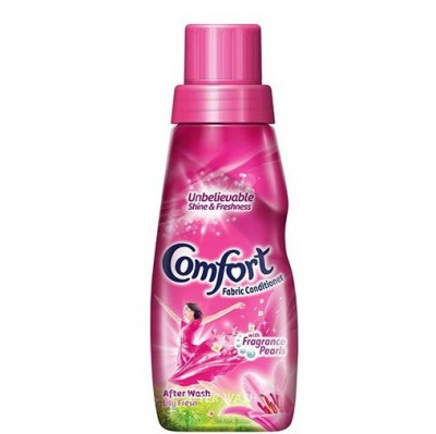 Comfort - Fabric Conditioner After Wash Lily Fresh