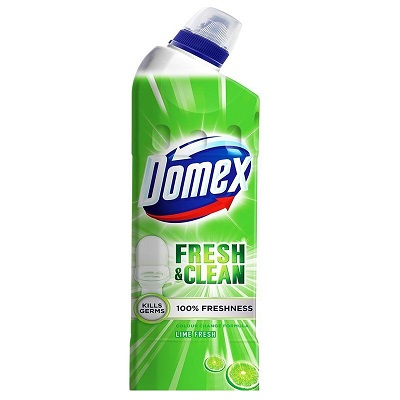 Domex - Fresh & Clean Lime Fresh