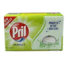 Pril - Dishwash Bar (Lime & vinegar)