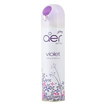 Godrej - Aer Spray Violet Valley Bloom