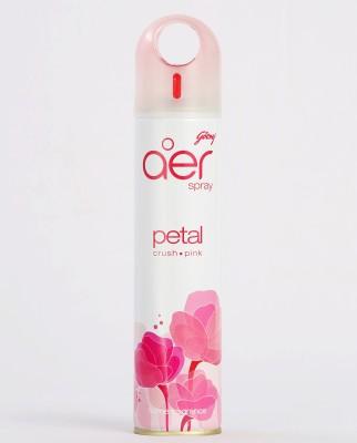 Godrej - Aer Spray Petal Crush Pink Air Freshener