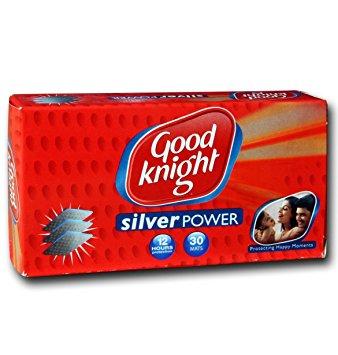 Good Knight - Silver Power Mats