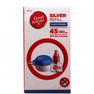 Good Knight - Silver Refill 45 Nights