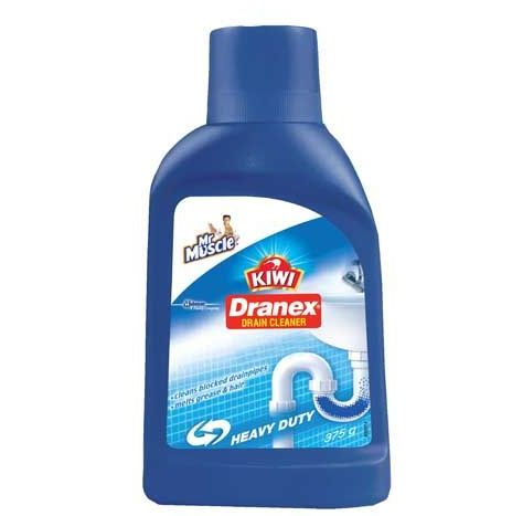 Kiwi - Dranex Drain Cleaner