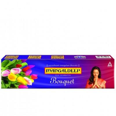 Mangaldeep - Bouquet Puja Agarbatti