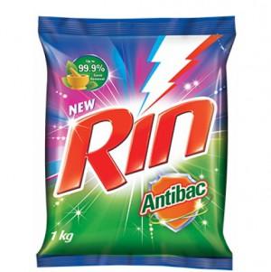 Rin - Antibac Detergent Powder