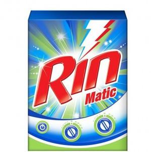 Rin Matic Detergent Powder