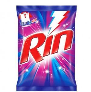 Rin - New Detergent Powder