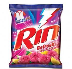 Rin - Refresh Lemon & Rose Detergent Powder