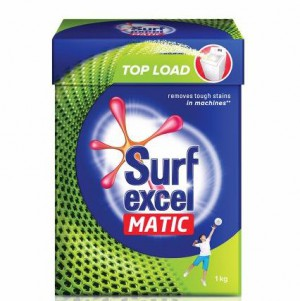Surf Excel - Matic Top Load Detergent Powder
