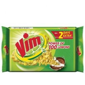 Vim - Dishwash Bar