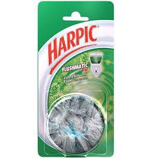 Harpic - Flushmatic (Pine)