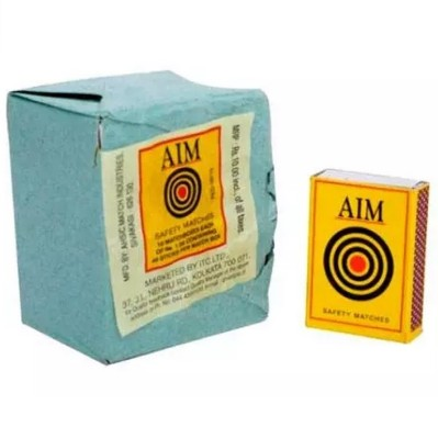Aim - Safety Matches