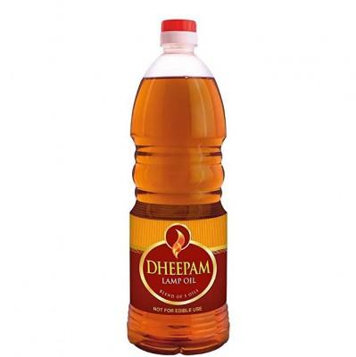 Dheepam - Lamp Oil